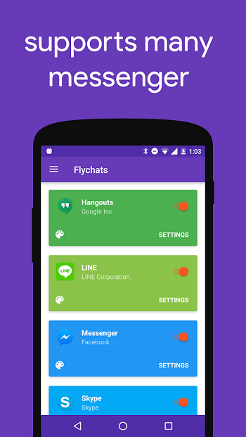 flychat-android-2