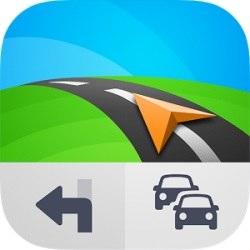 دانلود Sygic: GPS Navigation v18.0.5 Full Cracked - نرم افزار جی پی اس سایجیک برای آندروید
