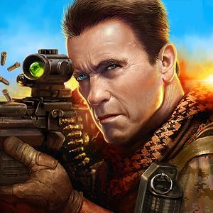 Mobile Strike 3.19.167 - بازی تیراندازی و جنگی برای اندروید