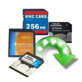 نرم افزار ریکاوری اندروید , ریکاوری رم گوشی اندروید, دانلود نرم افزار ریکاوری, ریکاوری گوشی اندروید, دانلود ریکاوری, SD Memory Card Recovery Wizard