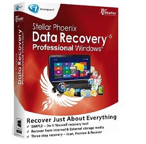 Windows Data Recovery Professional 8.0. - نرم افزار ریکاوری پارتیشن و فایل های پاک شده