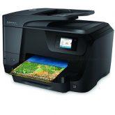دانلود درایور پرینتر HP OfficeJet Pro 8719 driver