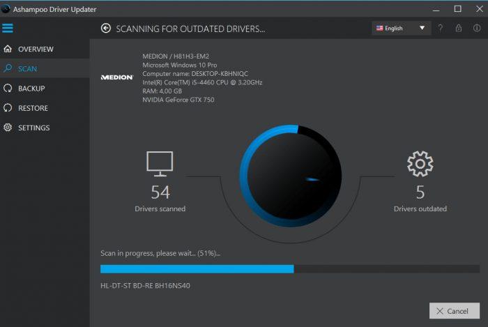 Ashampoo Driver Updater 1.0.0.19087 1 e1482266064573