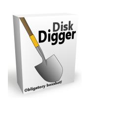 DiskDigger - ریکاوری عکس های پاک شده