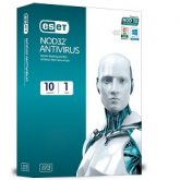 ESET NOD32 Antivirus 10.0.369.0 Final - نود 32 ورژن 10
