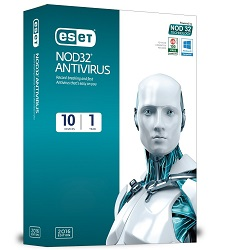 ESET NOD32 Antivirus 10.1.219.0 Final + Internet Security – نود 32 ورژن 10