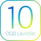 OS10 Launcher HD-smart,simple 2.3.14 - دانلود تم لانچر OS10 برای اندروید