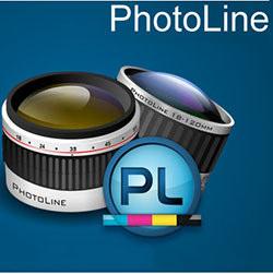 PhotoLine v20.01 – ویرایشگر حرفه ای عکس