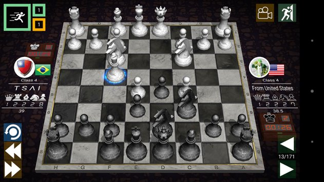 World Chess Championship android