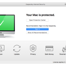 2 Kaspersky Internet Security