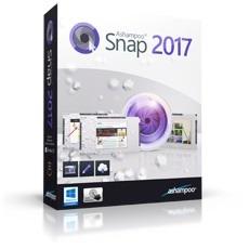 دانلود Ashampoo Snap 2017.v10.0.0- نرم افزار ساخت فیلم آموزشی و فیلمبرداری از محیط ویندوز