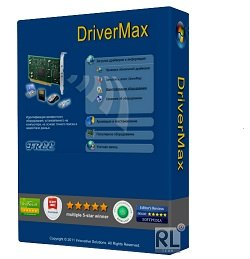 DriverMax Pro Crack