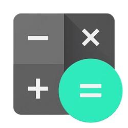 دانلود Google Calculator v7.7 - ماشین حساب پیشرفته گوگل برای اندروید