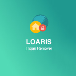 Loaris Trojan Remover 3.0.95.233 – نرم افزار حذف تروجان مخفی کننده فایل ها
