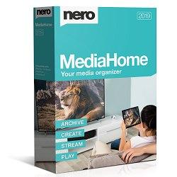 Nero MediaHome 2019 Standard v4.0.1108 - پلیر قدرتمند نرو