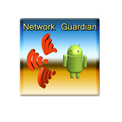 Network Guardian v1.2.5 - نرم افزار امنیت شبکه اندروید