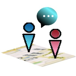 Phone Tracker-IM Map Navigator v2.5.8 - اپلیکیشن مکان یاب اندروید