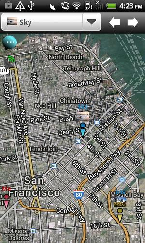 apk Phone Tracker IM Map Navigator