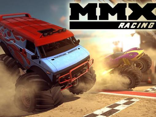 Photo of MMX racing+cache- بازی مسابقه با ماشین های غول پیکر به همراه دیتا