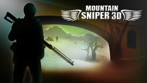 Mountain sniper 3D: Shadow strike-بازی تیراندازی مخفی در کوهستان
