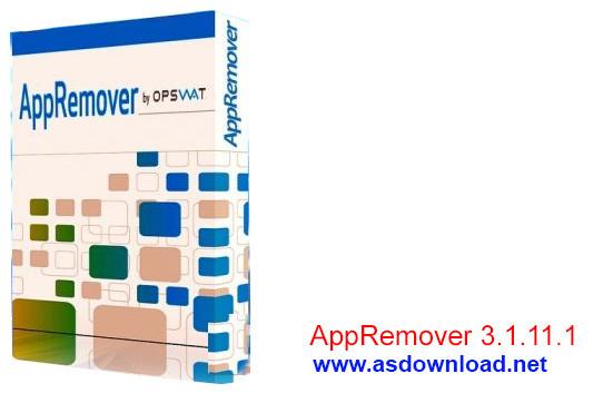 دانلود نرم افزار حذف آنتی ویروس از روی سیستم- AppRemover 3.1.11.1