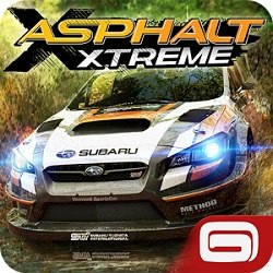 دانلود Asphalt Xtreme 1.3.2a - بازی مسابقه رالی ماشین سواری آسفالت اکسترم + دیتا