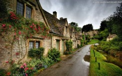Most Beautiful Villages in Europe-دانلود عکس زیباترین دهکده های گردشگری اروپا