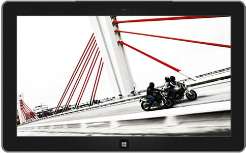 Ducati theme windows 7- دانلود تم موتورسیکلت داکاتی برای ویندوز 7 و 8