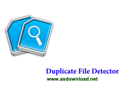 Duplicate File Detector v5.5.0-نرم افزار حذف فایل های تکرارای
