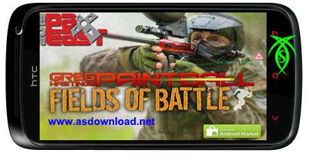 Photo of دانلود Fields of battle – بازی جنگ در مزرعه برای آندروید