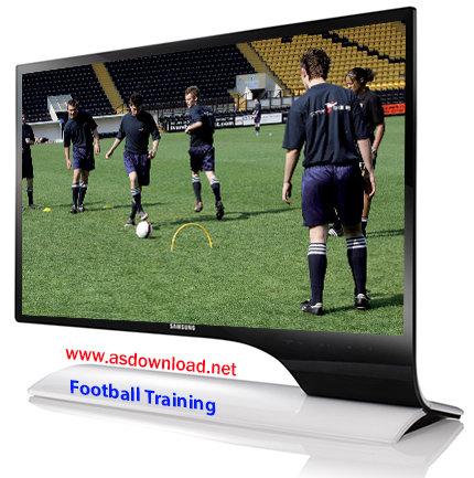 دانلود فیلم آموزش حرفه ای فوتبال