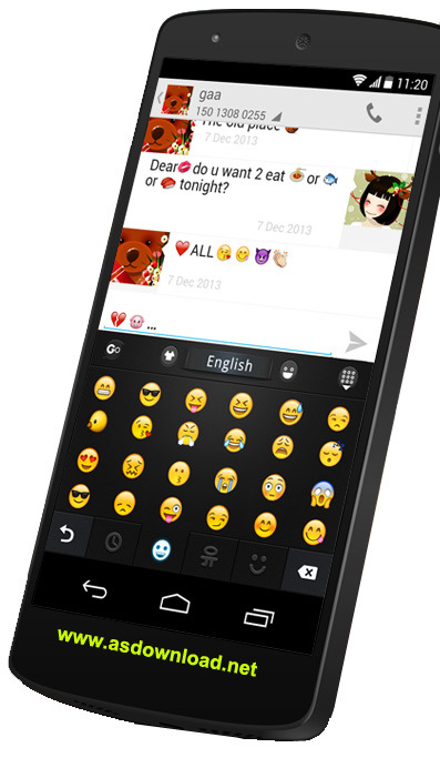 Photo of GO Keyboard-محبوب ترین صفحه کلید آندروید