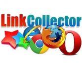 LinkCollector 4.7.0.0 - نرم افزار ذخیره سازی لینک های مفید