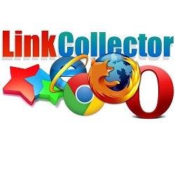 LinkCollector 4.7.0.0 – نرم افزار ذخیره سازی لینک های مفید