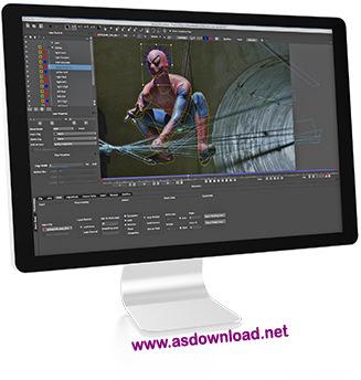 Mocha Pro 4.0.0-8707-نرم افزار ساخت فیلم انیمیشن سه بعدی