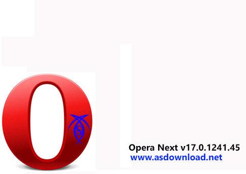 دانلود نسخه نهایی مرورگر محبوب Opera 17.0.1241.53 Final