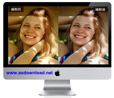 PT Portrait v2.1.3 - نرم افزار روتوش عکس