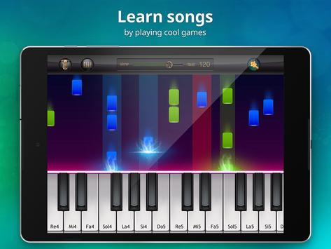 Piano Keyboard Magic Tiles 1