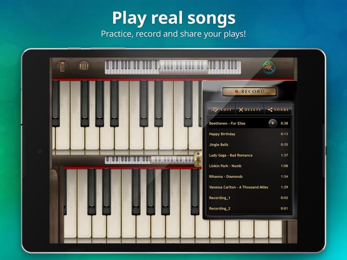 Piano Keyboard Magic Tiles apk e1487033920711