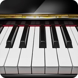 Piano - Keyboard & Magic Tiles 1.18 - نرم افزار تبدیل گوشی به پیانو اندروید