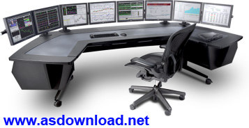 دانلود نرم افزار  Stardock Multiplicity 2.02 Build 00031-کنترل چند کامپیوتر و مانیتور با یک صفحه کلید و موس