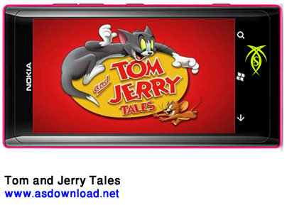 Photo of دانلود Tom and Jerry Tales- بازی قصه های تام و جری برای نوکیا با فرمت gba