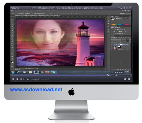Photo of آموزش ترکیب دو عکس در فتوشاپ cs5- عکاسی حرفه ای