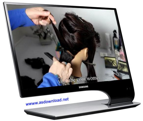 فیلم آموزش بافت موی عروس- مدل موهای بلند