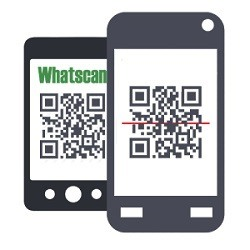Whatscan for WhatsApp 3.2 - نرم افزار باز کردن واتس اپ بر روی دستگاه های دیگر