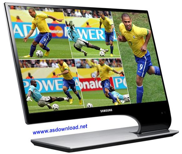 دانلود کلیپ 15 گل رونالدو برزیلی در جام جهانی