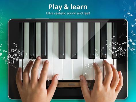 android Piano Keyboard Magic Tiles