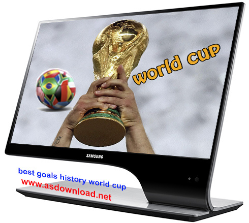 best goals hsitory world cup -دانلود کلیپ 100 گل برتر تاریخ جام جهانی