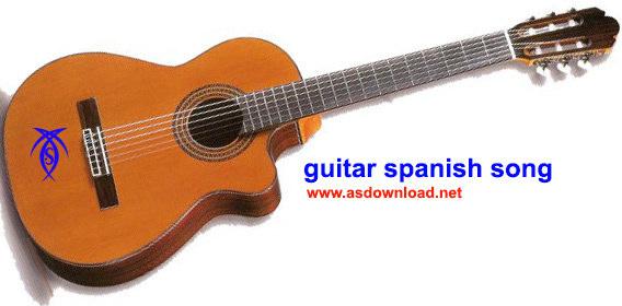 دانلود آهنگ گیتار فلامنکو اسپانیایی