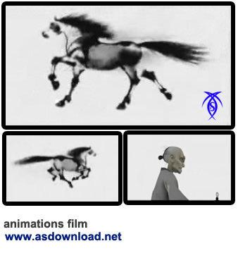 دانلود فیلم انیمیشن کوتاه برای موبایل